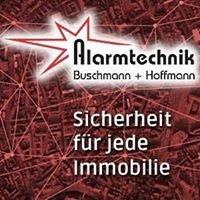 Alarmtechnik Buschmann + Hoffmann