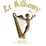 Bar - Irish Pub Le Kilkenny Dijon