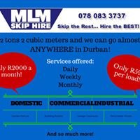 MLM Skip Hire