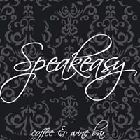 Coffee & Wine Bar SPEAKEASY