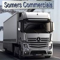 Somers Commercials Ltd