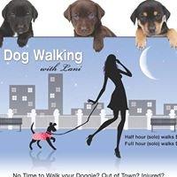 Dog Walking With Lani LLC