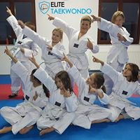 Elite - Taekwondo Klub