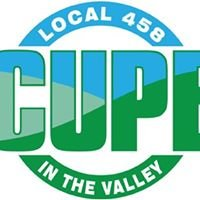 Cupe Local 458