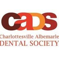 Charlottesville Albemarle Dental Society