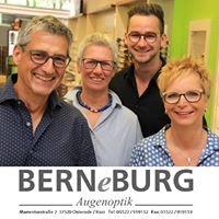 Berneburg Augenoptik