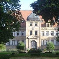 Schloss Dürrenmungenau