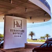 Hotel Eurostars Oasis Plaza