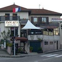 Les G's Hotel Bar Restaurant