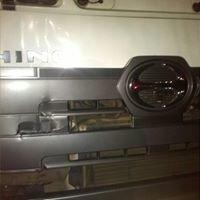 Truck In