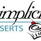 Simplicity Desserts