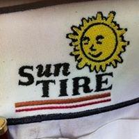 Sun Tire of OP