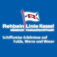 Rehbein-Linie Mündener Fahrgastschifffahrt