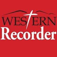 Western Recorder