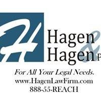 Hagen & Hagen, P.A.
