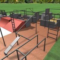 Mobiliar Parkour & Outdoor-Fitness Park Zofingen