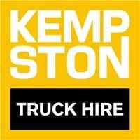 Kempston Truck Hire