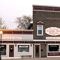 Fourth Street Gift Shop and Gallery (West Branch Creative Arts Association)