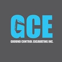 Ground Control Excavating Inc