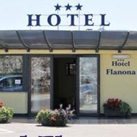 "Hotel i Restoran ""Flanona"" Plomin"