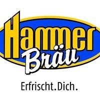 "Gasthausbrauerei ""HammerBräu"""