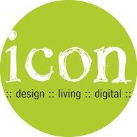 Icon design :: living :: digital