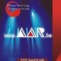 AAR Sound & Light