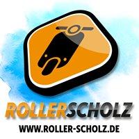 Roller Scholz Spandau