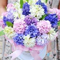 Gėlių pristatymas Vilniuje - RoyalFlowers.lt
