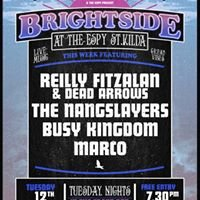 Brightside Live Music