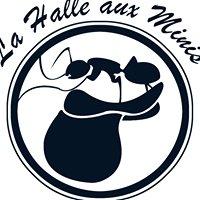 La Halle aux Minis