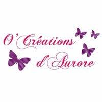 O'Créations d'Aurore - Fait main avec passion