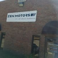 Zen Motors