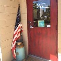 Red Door Antiques & Resale