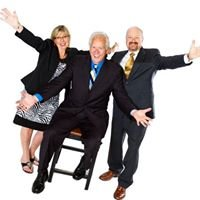 The Team of Dave & Maureen Moore, JB Baxter at Flying Horse Realty LLC.