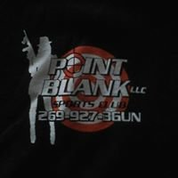 Point Blank Sports Club