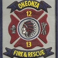 Oneonta Fire and Rescue Service