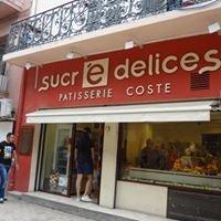 Sucr'E Délices - Cassis