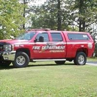 Greenback Community Fire Dept