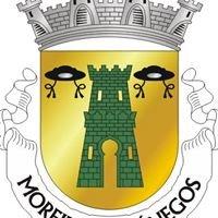 Junta Freguesia Moreira de Cónegos
