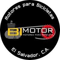 Motores para  Bicicleta Bi-Motor