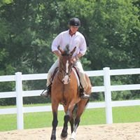 Greg Best Show Jumping Clinic - Mid-MO