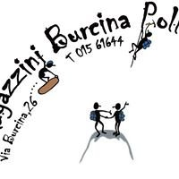 Magazzini Burcina