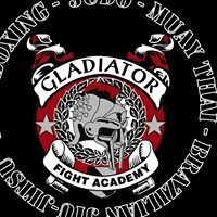 Gladiator Fight Academy
