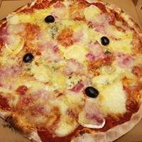 Pizzeria mineola