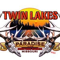 Twin Lakes Paradise