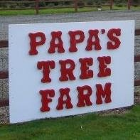 Papa's Tree Farm & Gift Shop