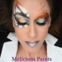 Melicious Paints MUA