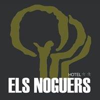 Hotel Els Noguers** Manresa