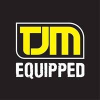TJM Equipped Nouvelle-Calédonie
